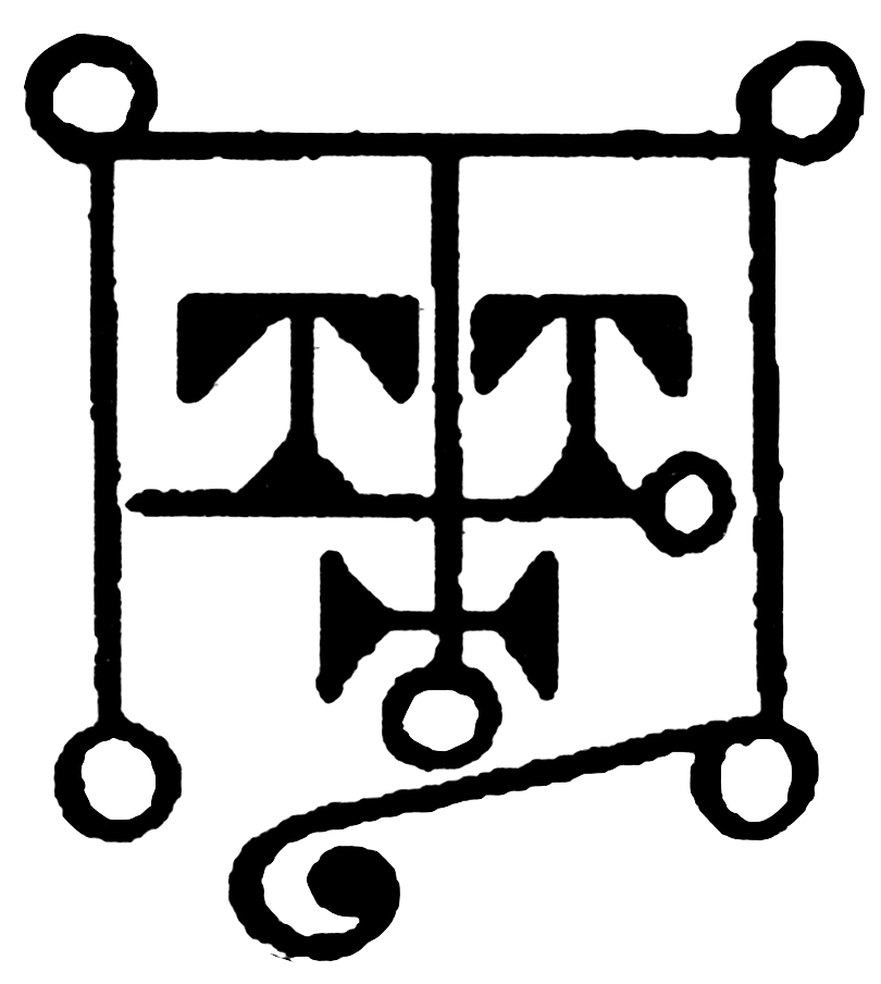 Sigil of Botis